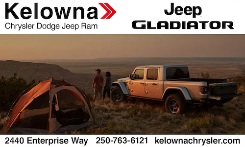 Kelowna Chrysler Dodge Jeep Ram